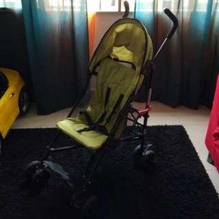 Baby Stroller #15Off