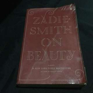 SMITH - On Beauty