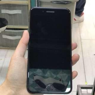 二手 IPhone7 plus 啞黑色