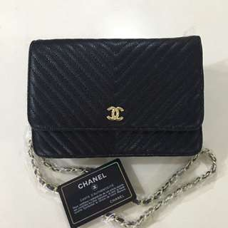 Chanel WOC 🎉READY STOCK🎉