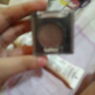 Fashion 21 eyeshadow pop
