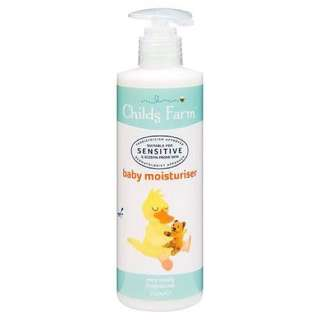 Childs Farm皇牌產品 (濕疹救星) - 嬰兒潤膚霜 (250g)