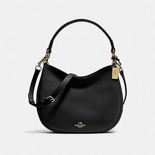 COACH NOMAD CROSSBODY IN GLOVETANNED LEATHER COACH F54446