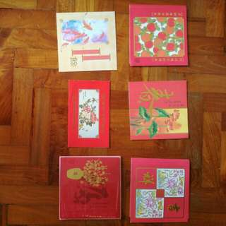 #huat50sale Chinese New year cards