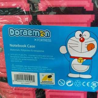 叮噹 notebook case (全新)