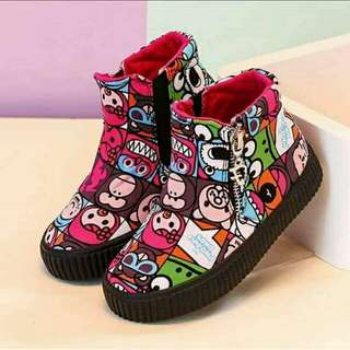 Kids Shoes preoder