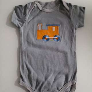 Baby rompers 12M