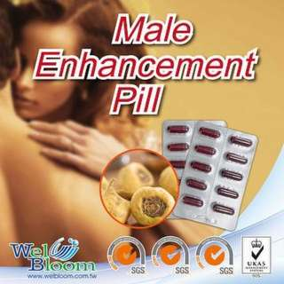 Men enhancement pills