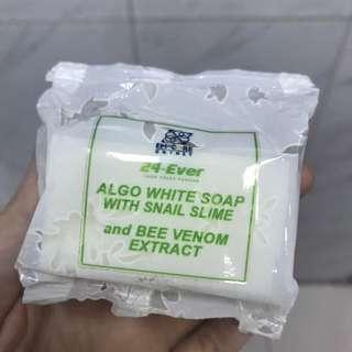Snail Slime soap
