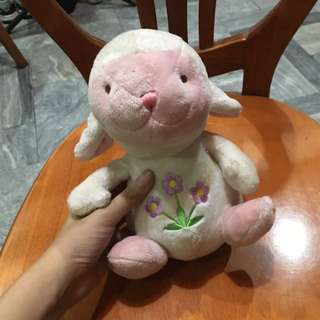 Imported Stuffed Toy