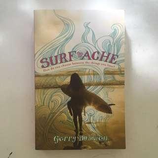 Surf Ache Book