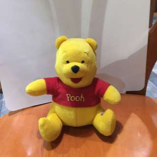 Imported Original Winnie The Pooh