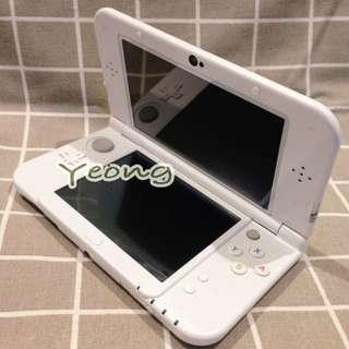 3DS XL 2nd Gen