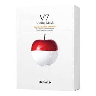 Dr Jart+ V7 Toning Mask (5 pcs)