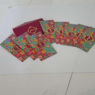 Ang Pao collection $5