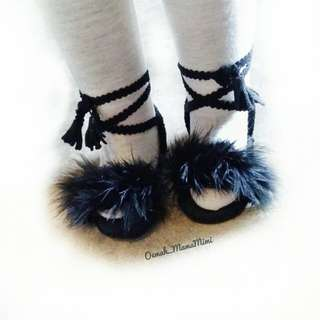 black swan bany shoes