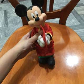 Imported Original Chinese Mickey Mouse