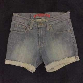 Jeans Short Pants / S