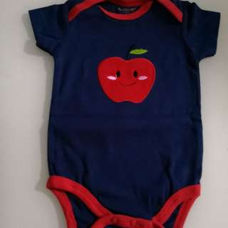 Baby Rompers 6M