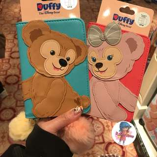 代購 duffy shelliemay passport套
