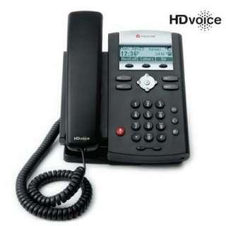 Polycom IP335 IP Phone