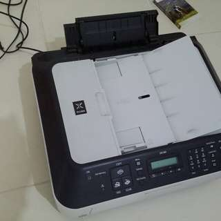 For sale canon printer and scanner