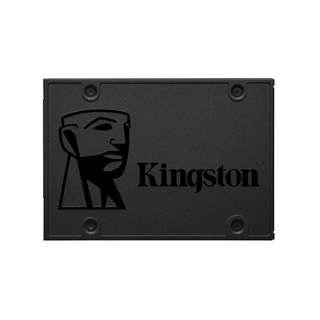 """Kingston A400 2.5""""240GB SATAIII Internal Solid State Drive/SA400S37/240G"""