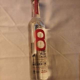 Ocho Reposado Tequila