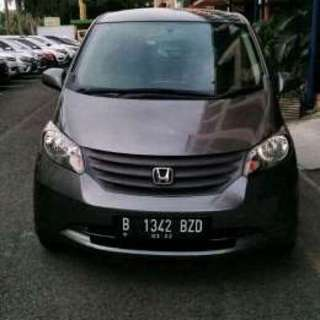 Freed SD Matic 2012