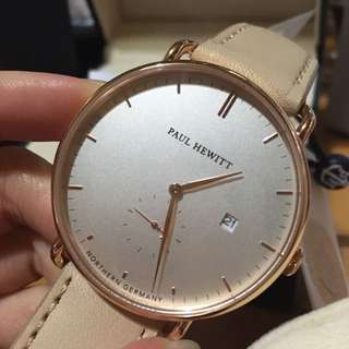 Paul Hewitt Watch Grand Atlantic Line