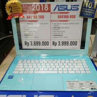 Asus X441NA