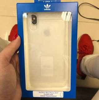 超薄iPhone x case.