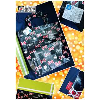 Hello Kitty Sanrio Tote Bag