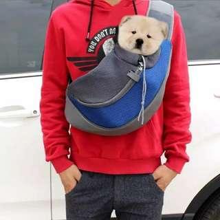 Restock Pet Dog / Cat Harness Carrier