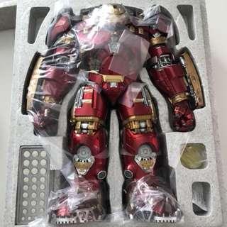 Kings Art Hulkbuster & Mark 43