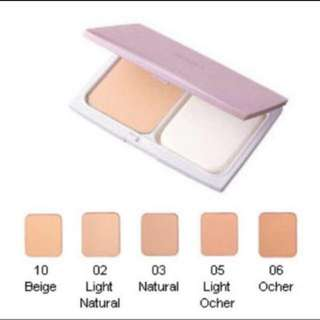 #Huat50Sale HABA Powdery Foundation REFILL SPF20/PA++