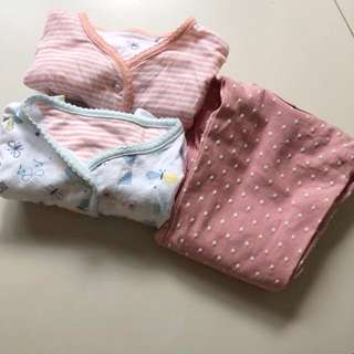 Mothercare clothing