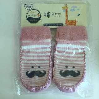 BB襪仔鞋