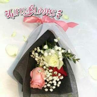 Valentine's Bouquet Vday Flower Gift Special V239 - IZUUZ