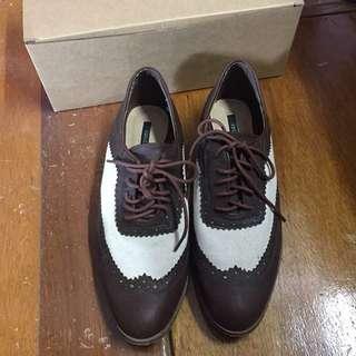🚚 微尖頭牛津鞋 韓國Forever 21購入