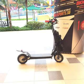 Goboard fully moded (fastdeal)