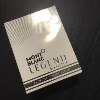Mont Blanc Legend 100 ml