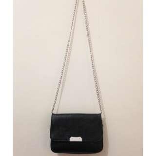Sling Bag Pu Leather