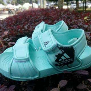 Adidas sandal kids copy