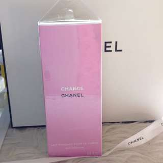 Chanel Chance Perfumed Lotion