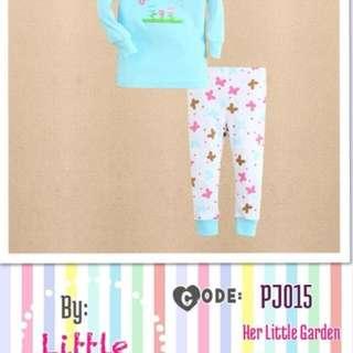 Pyjamas girls