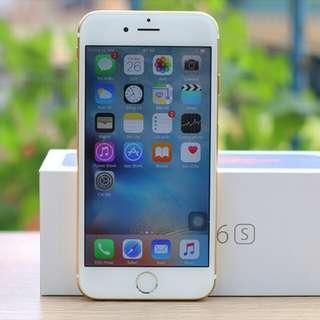 Kredit iPhone 6S 64 GB - Cicilan tanpa kartu kredit