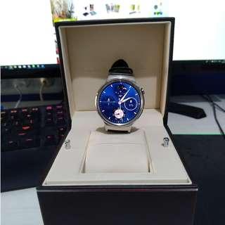 Huawei Watch W1 Smartwatch Android Wear 2.0 Garansi Resmi