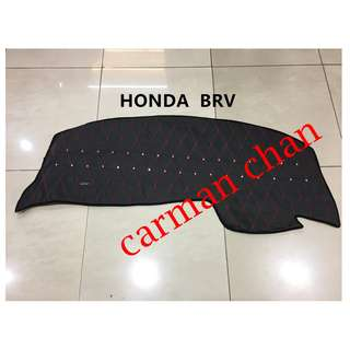 HONDA BRV DAD NON SLIP DASHBOARD COVER WITH DIAMOND