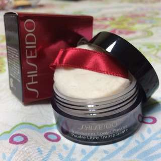 Shiseido Translucent Loose Powder (2g /.7oz)